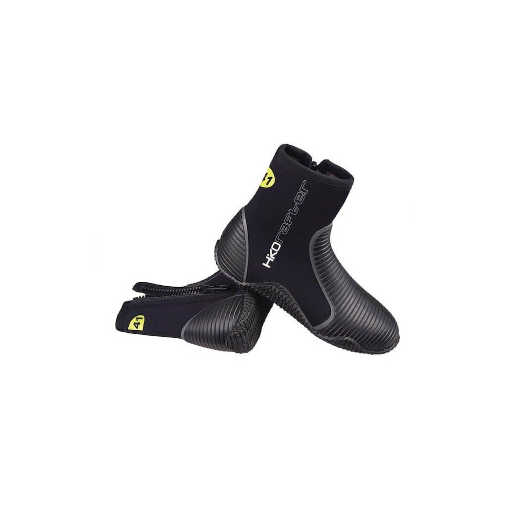 Pevná bota na zip do vody HIKO, RAFTER RENT1 2