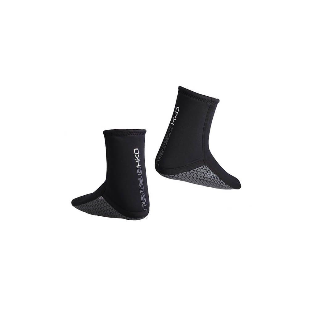Neoprenové ponožky HIKO NEO5.0 PU