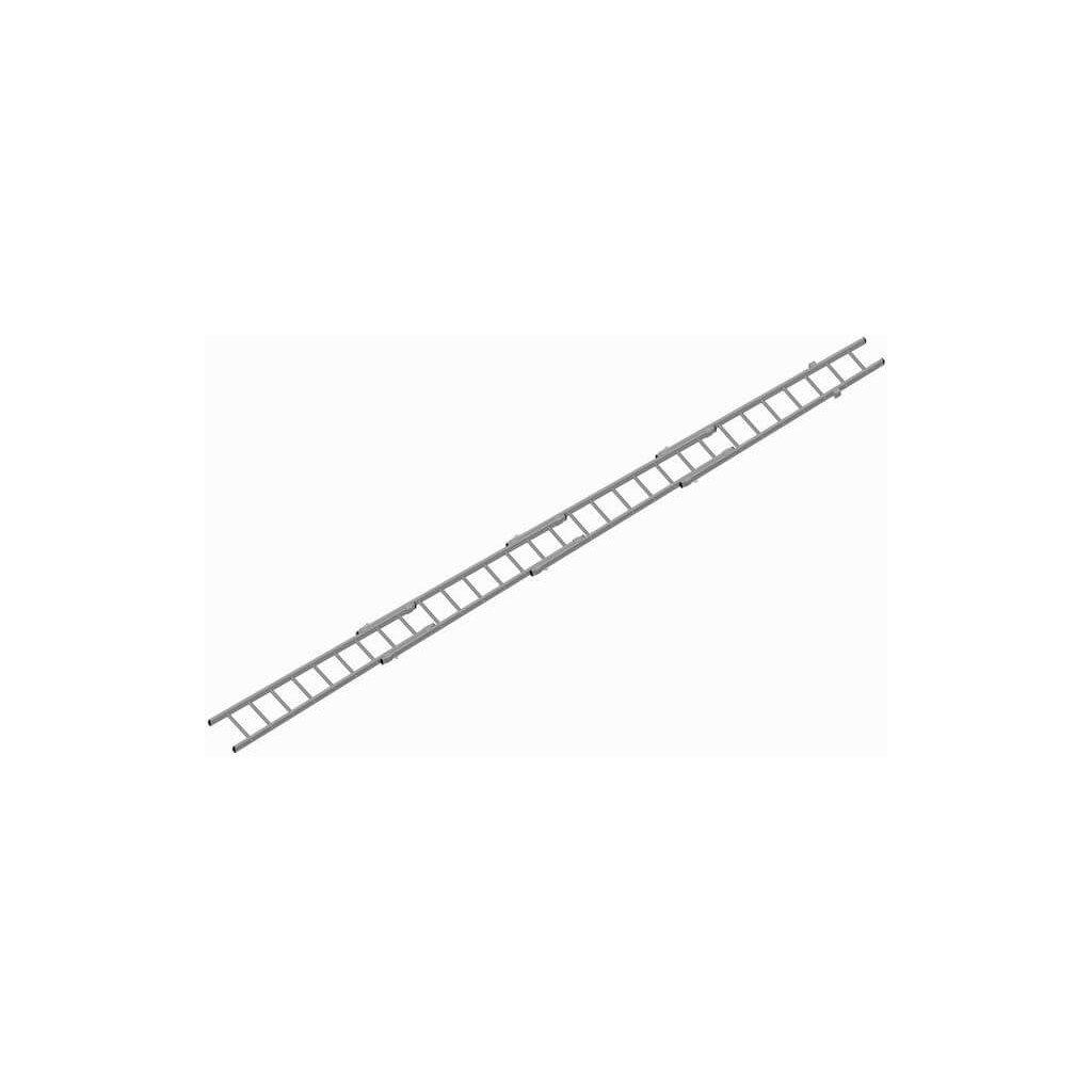 Žebřík nastavovací TAUCHMAN hliník HN3 (8,3m)