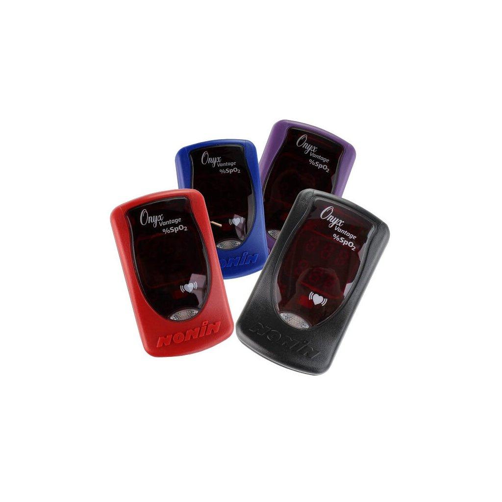 Pulzní oxymetr prstní Nonin, 9590 ONYX Vantage