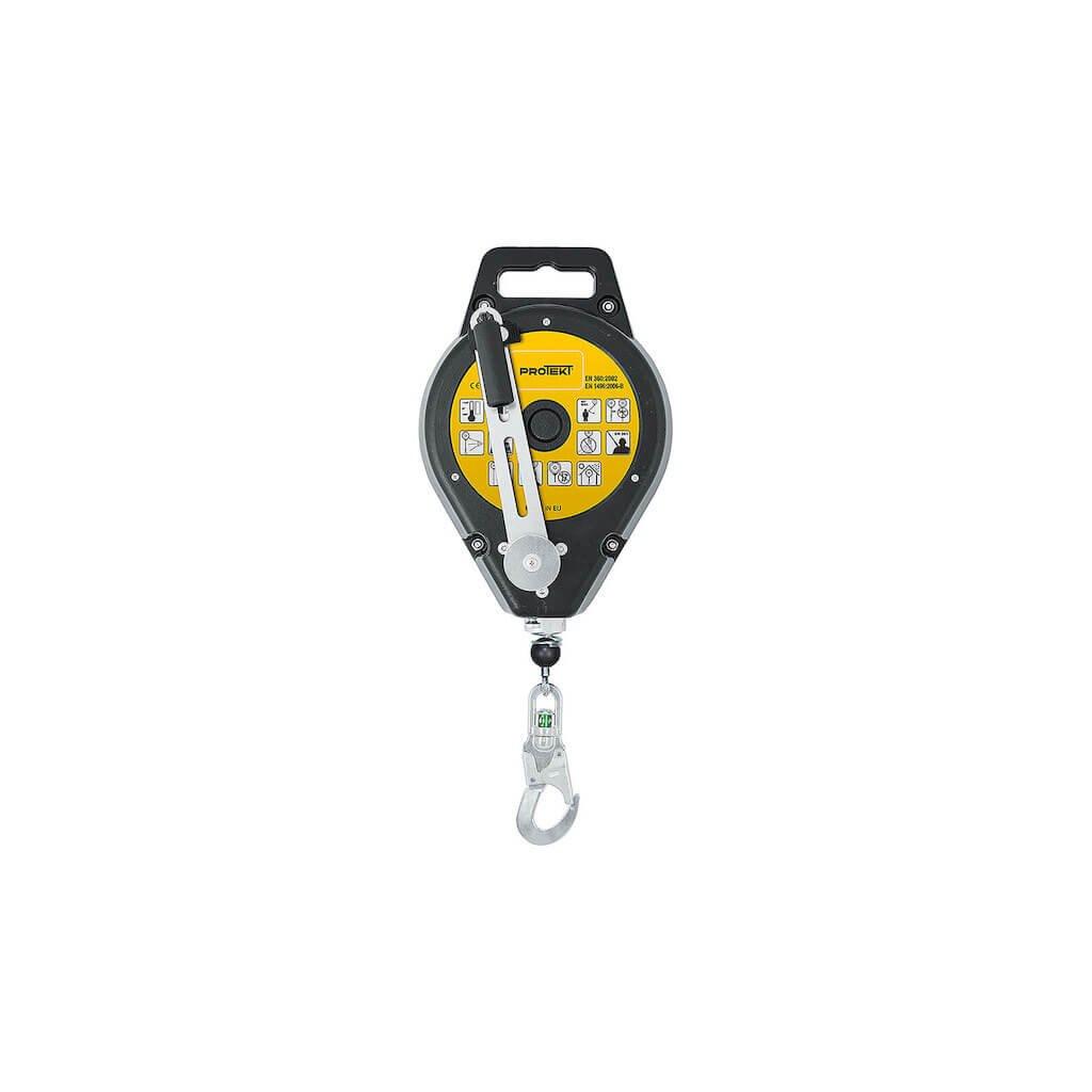 Samobrzdící naviják Protekt, CRW300 2