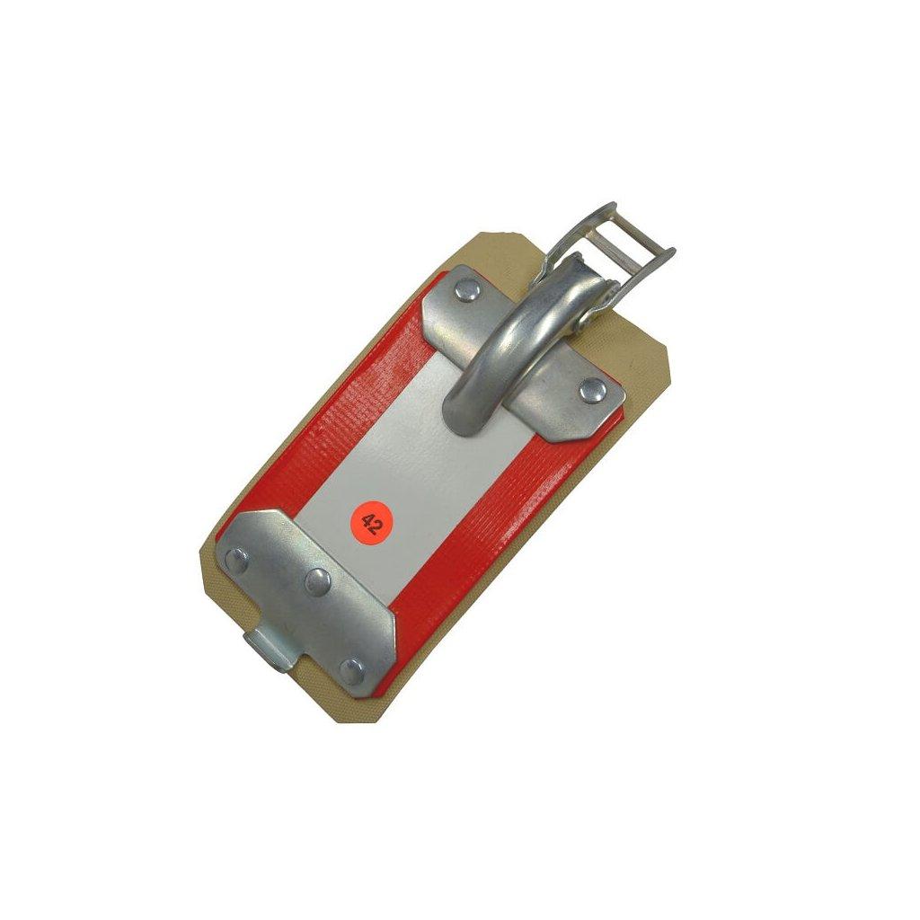 Objímka na požární hadice (C42)