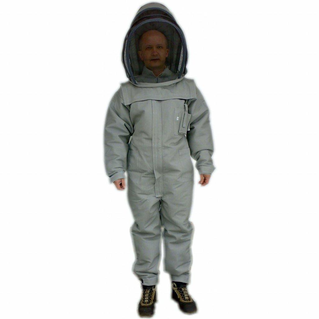 Oblek proti bodavému hmyzu SRŠEŇ (kopie) 2
