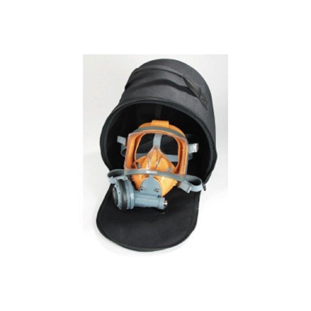 Obal na masku MEVA, Spiromatic
