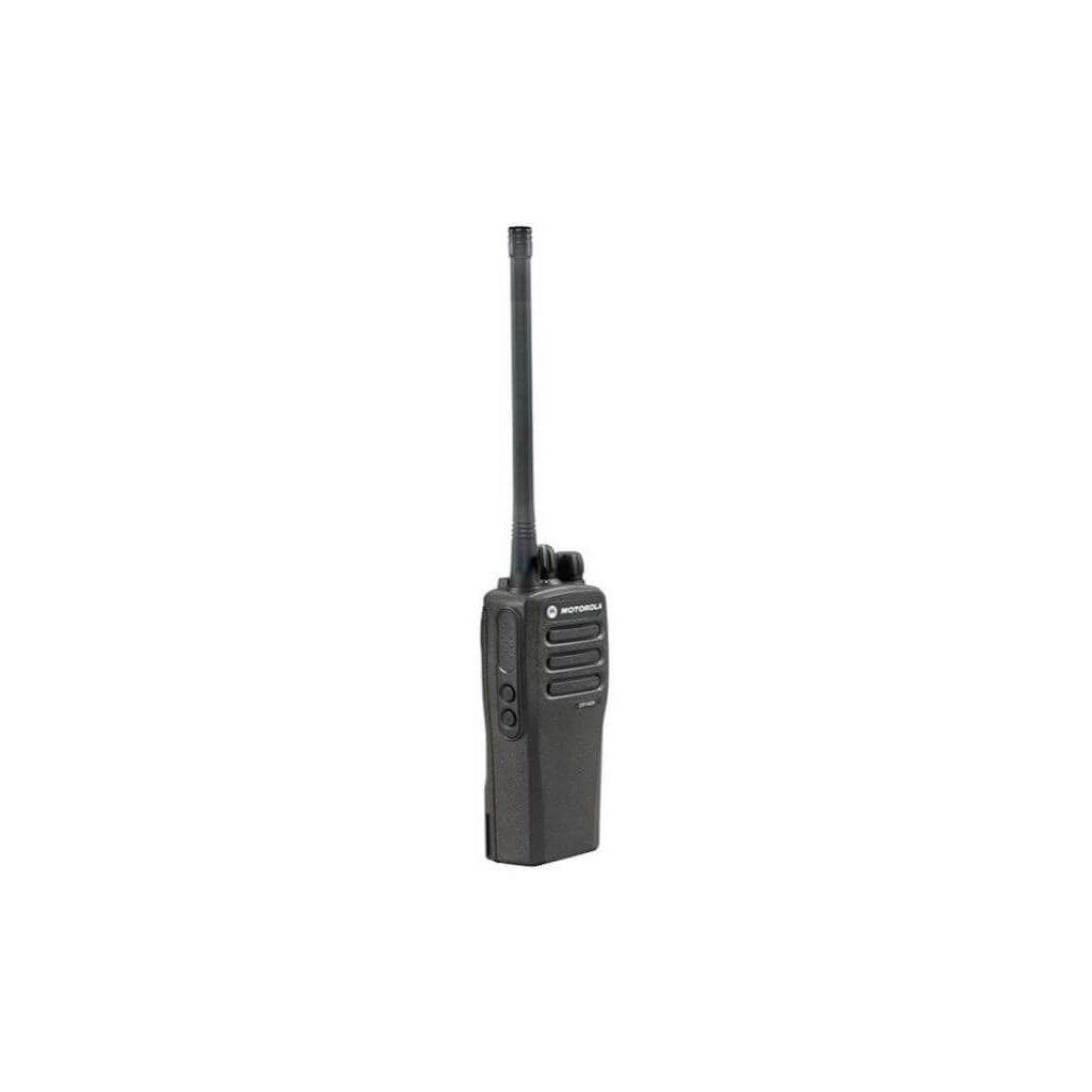Radiostanice MOTOROLA, vysílačka DP1400, digitaníl analogová
