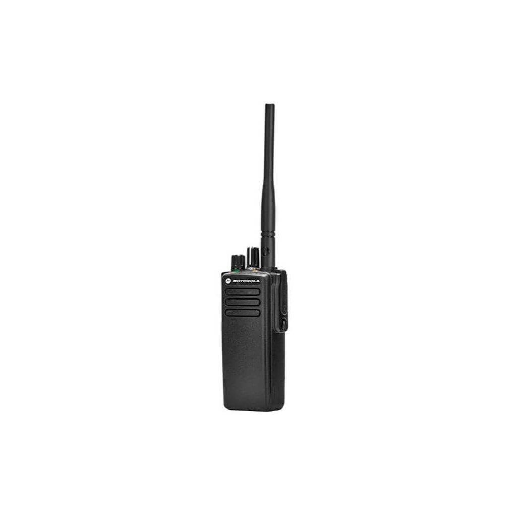 Radiostanice (vysílačka) Motorola Mototrbo DP4400e (DIGITAL)