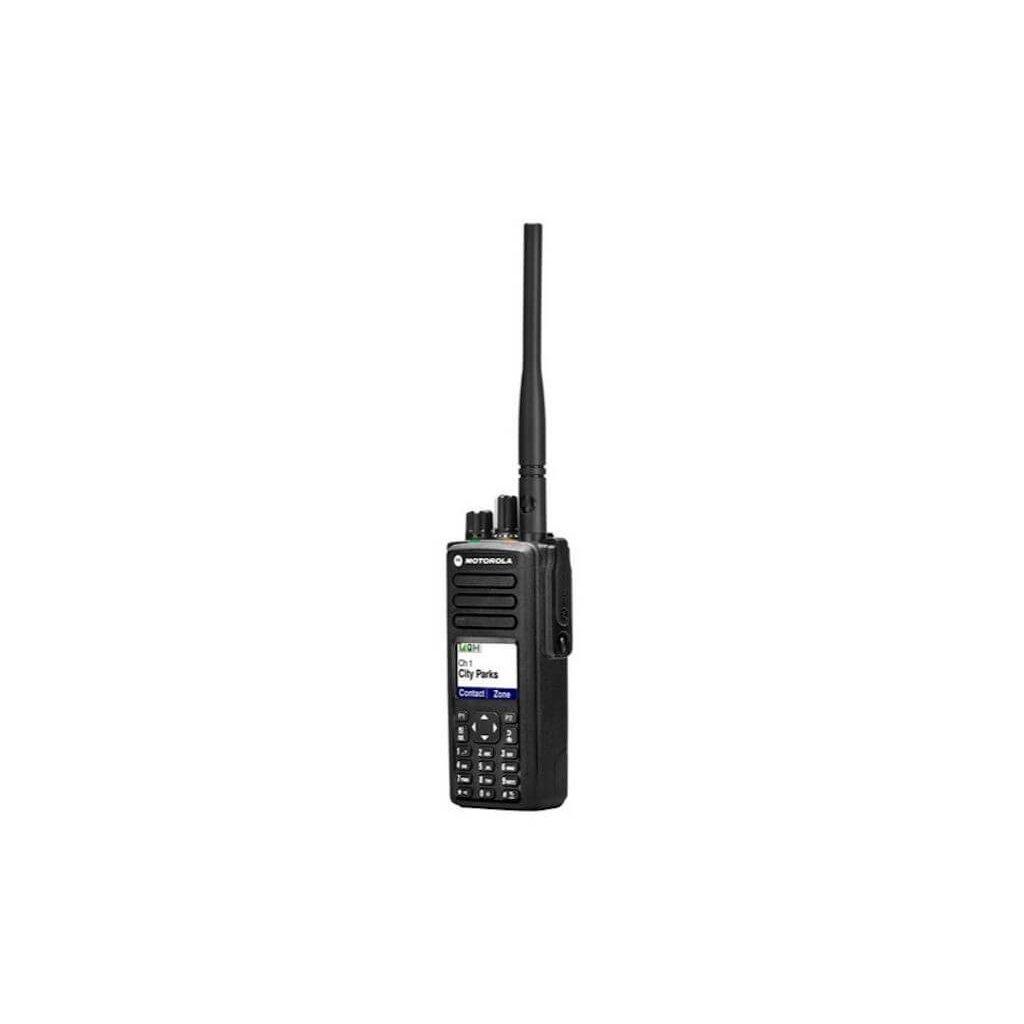 Radiostanice Motorola, vysílačka DP4800e digitální 2