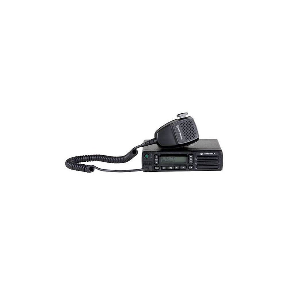 Vozidlová (vysílačka) MOTOROLA MOTOTRBO DM1600 (DIGITAL/ANALOG)
