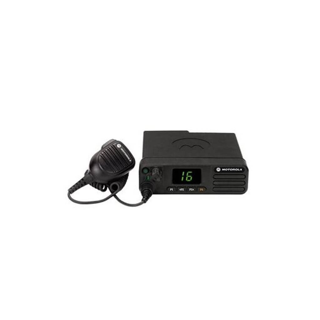 Radiostanice Motorola, Mototrbo DM4400e analogová 2
