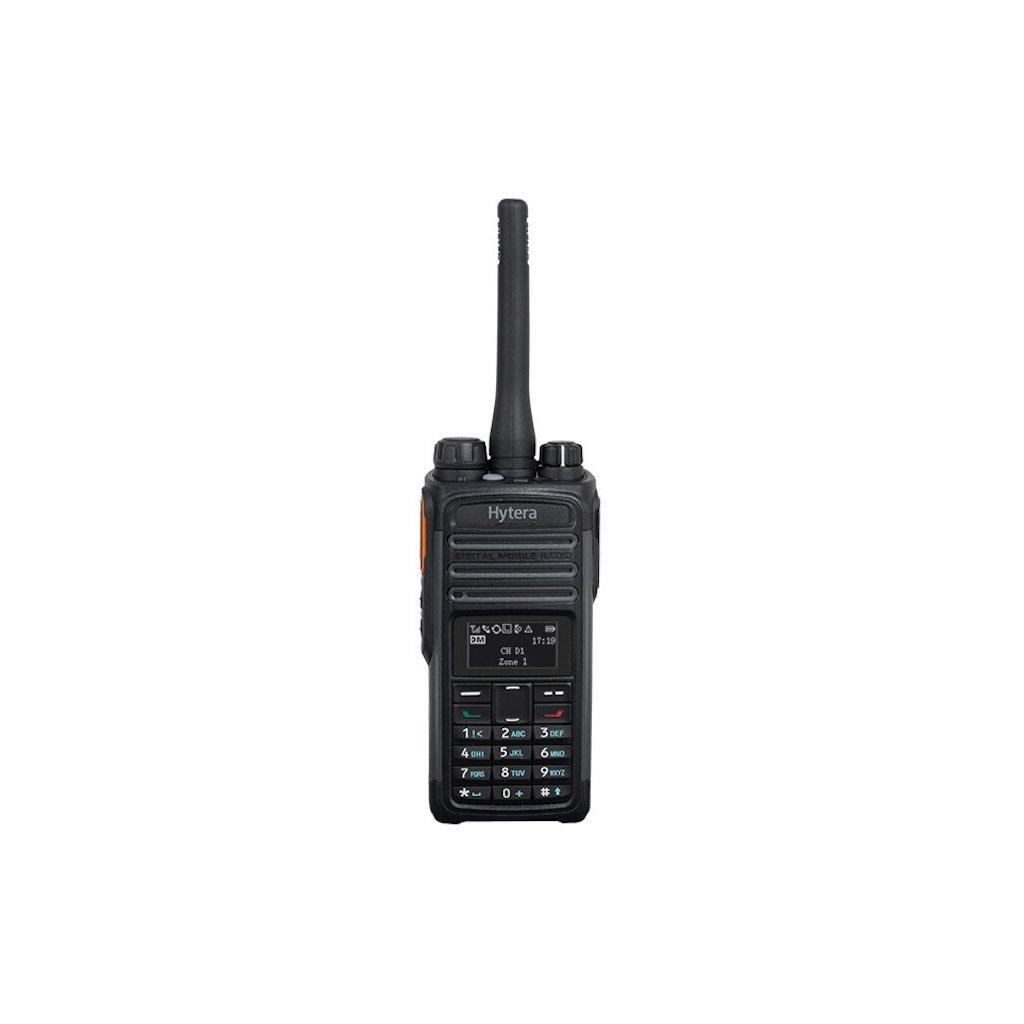 Radiostanice Hytera, vysílačka PD485 digitalní 2