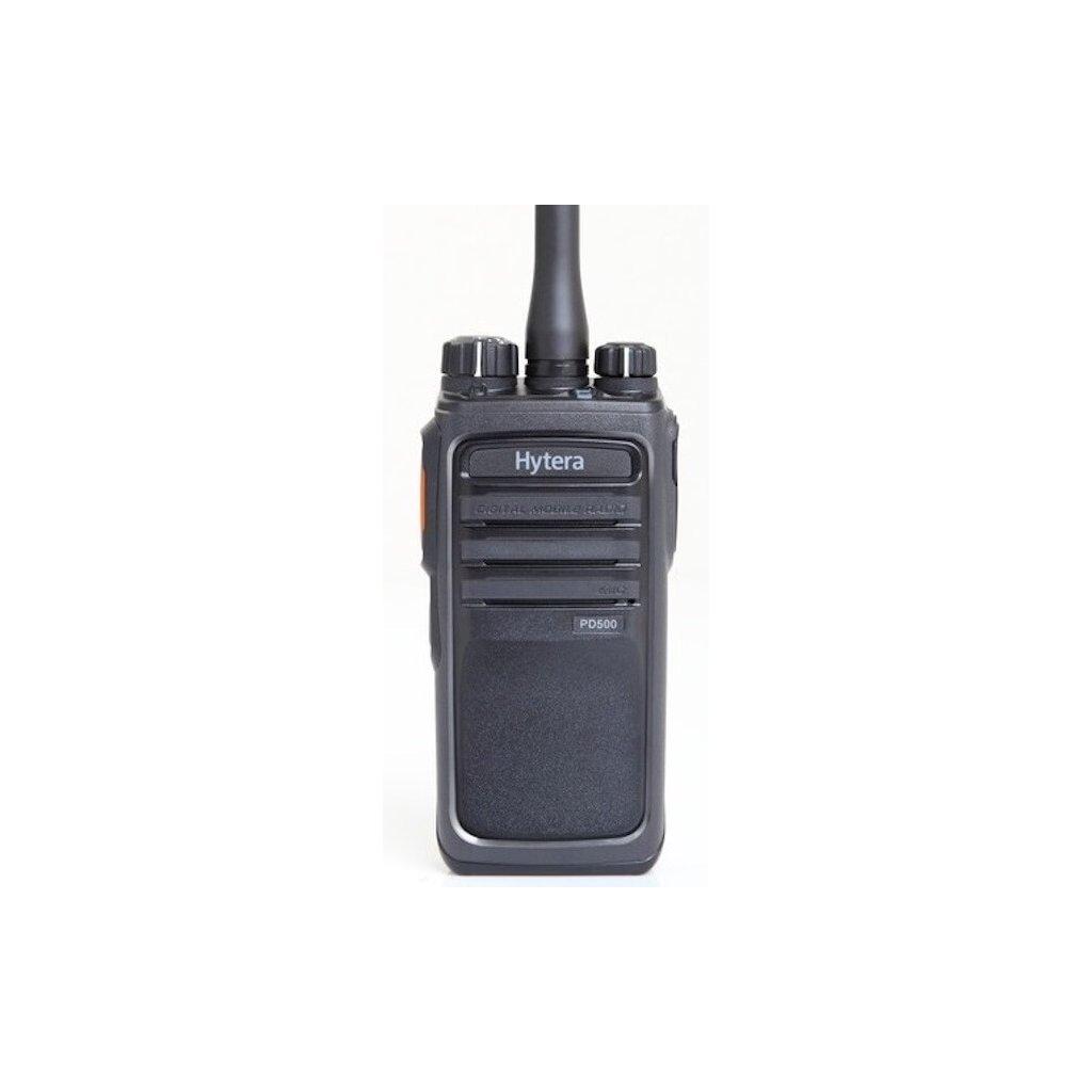 Radiostanice Hytera, vysílačka PD505 digitální 2