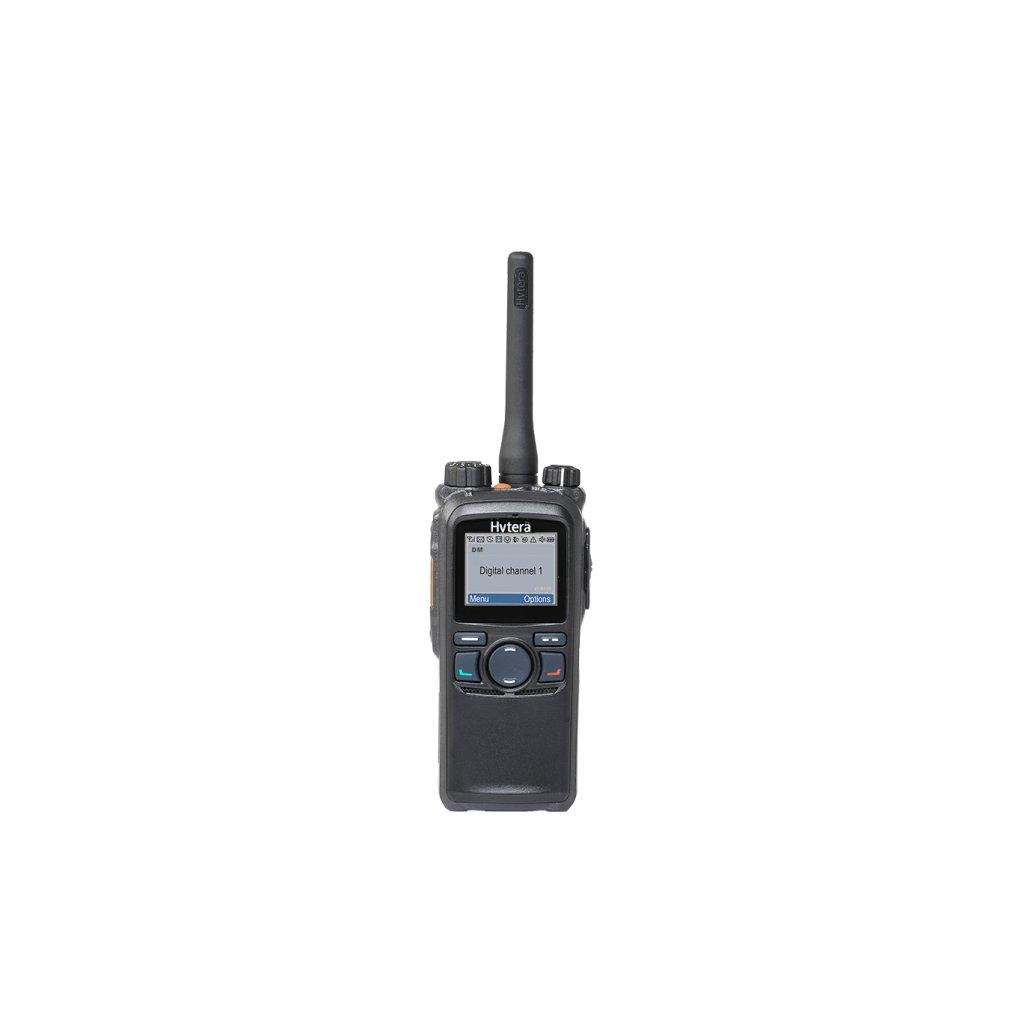 Radiostanice (vysílačka) HYTERA PD755 (DIGITAL)