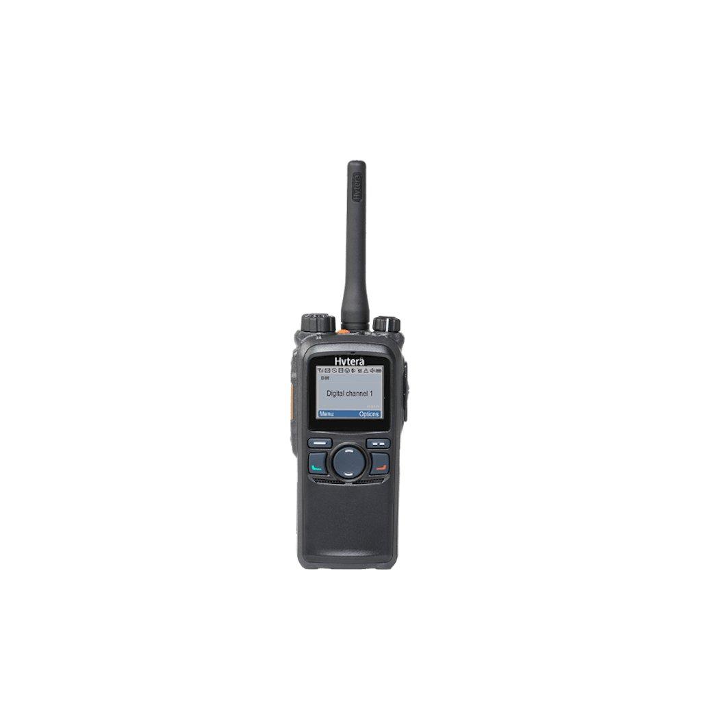 Radiostanice (vysílačka) HYTERA PD755G MD (DIGITAL)