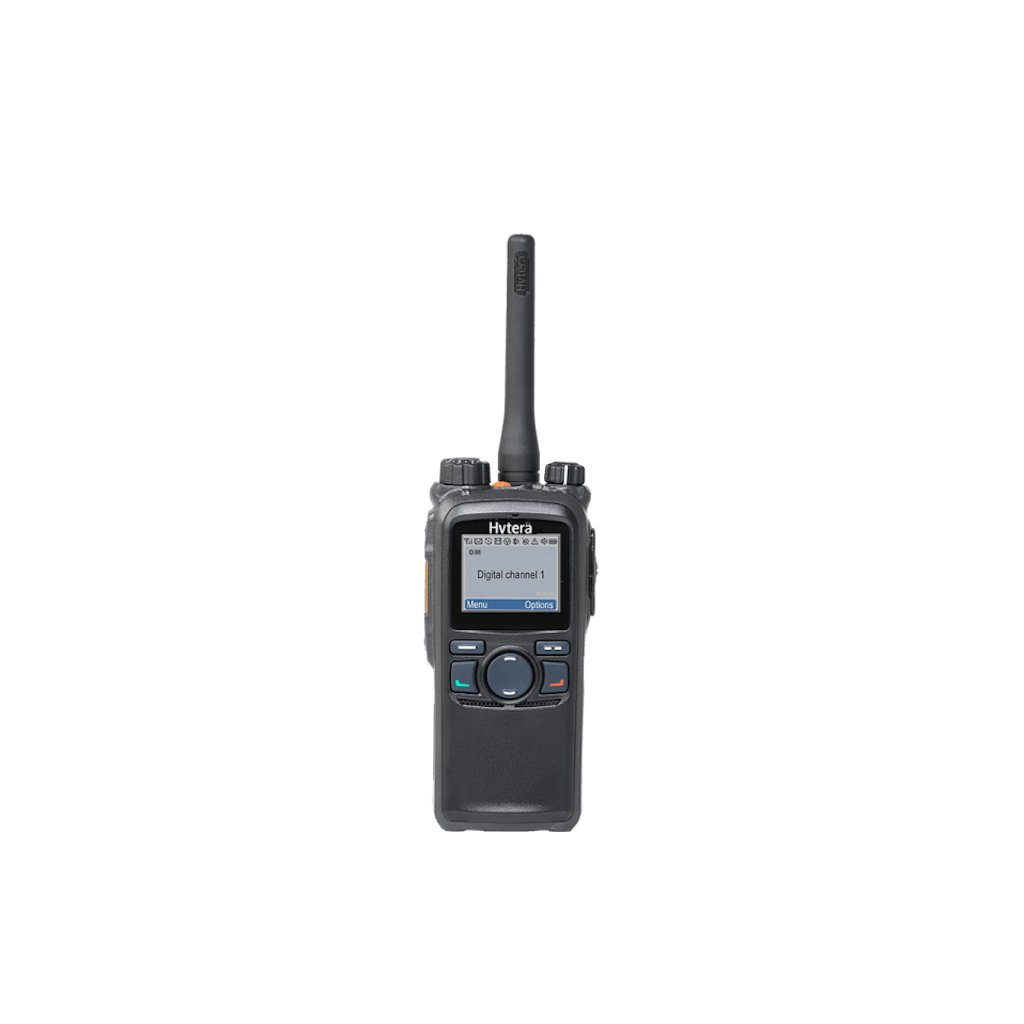 Radiostanice Hytera, vysílačka) PD755G MD digitální 2