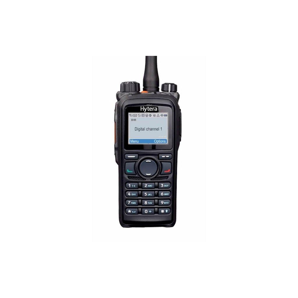 Radiostanice (vysílačka) Hytera PD785G AN (DIGITAL)