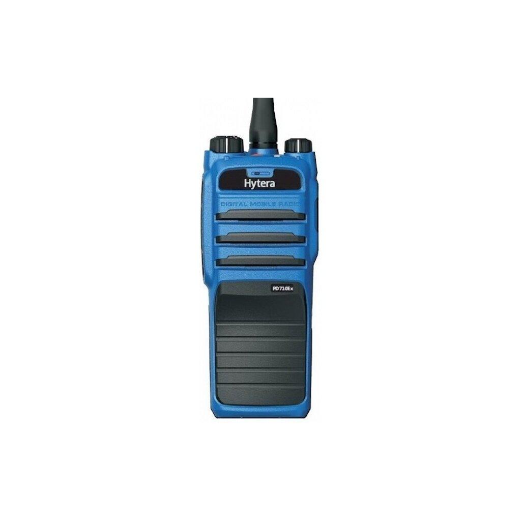 Radiostanice Hytera, vysílačka PD715Ex digitální 2