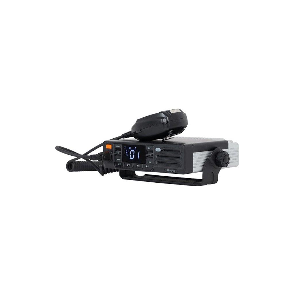 Vozidlová (vysílačka) HYTERA MD615 (DIGITAL)