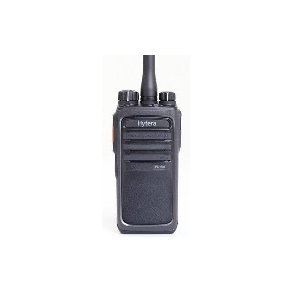 Radiostanice (vysílačka) HYT TC700P MD (ANALOG)