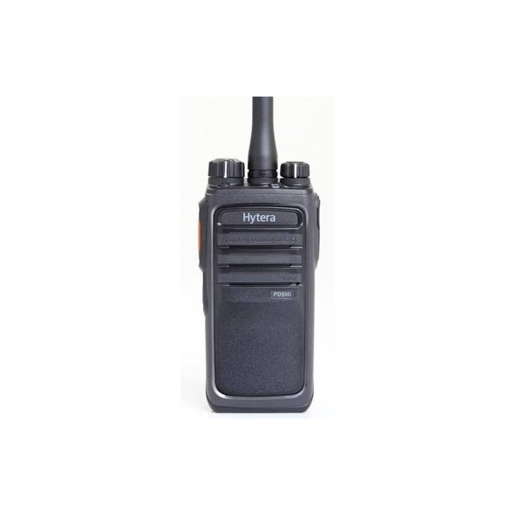 Radiostanice Hyt, vysílačka TC700P MD analog 2