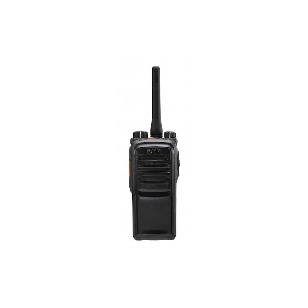 Radiostanice (vysílačka) Hytera PD705 AN (DIGATAL/ANALOG)