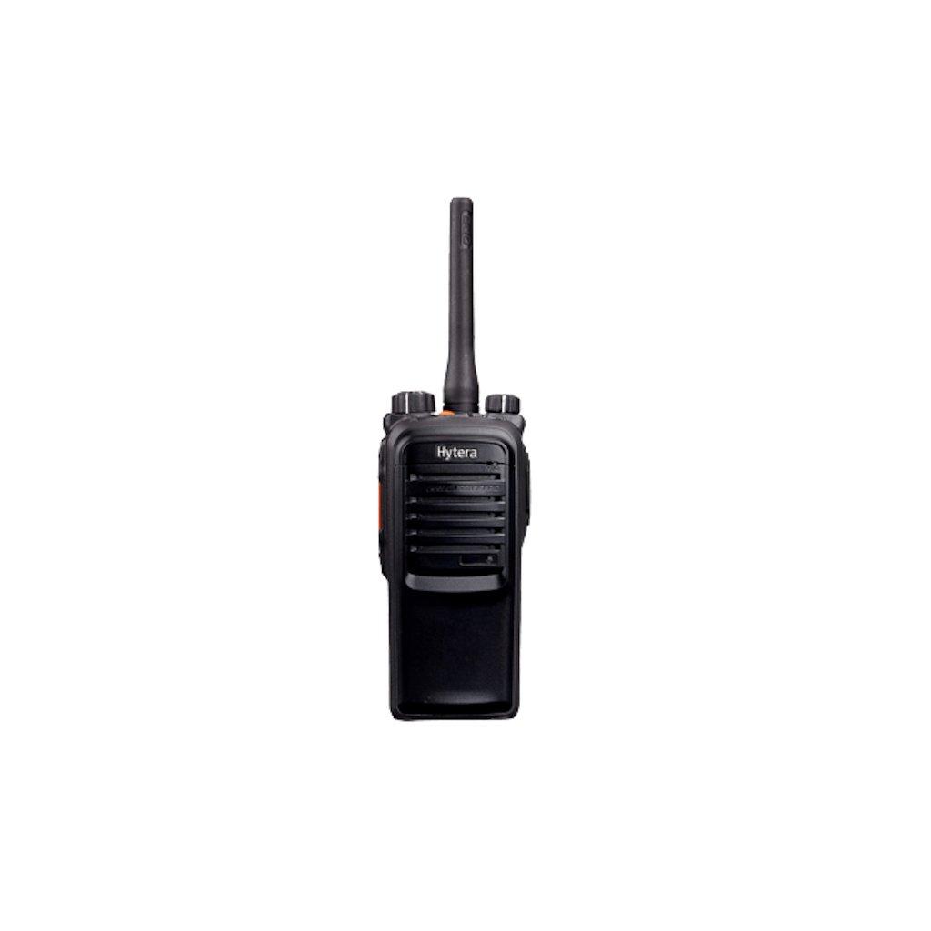 Radiostanice (vysílačka) Hytera PD705G MD AN, DIGITAL/ANALOG