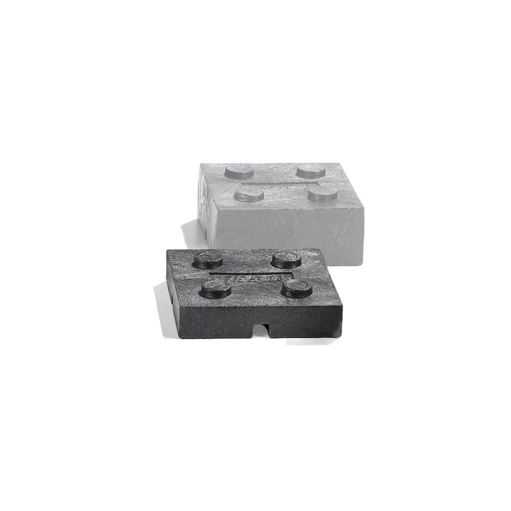 Podkládací blok RESQTEC ZUMRO CB40