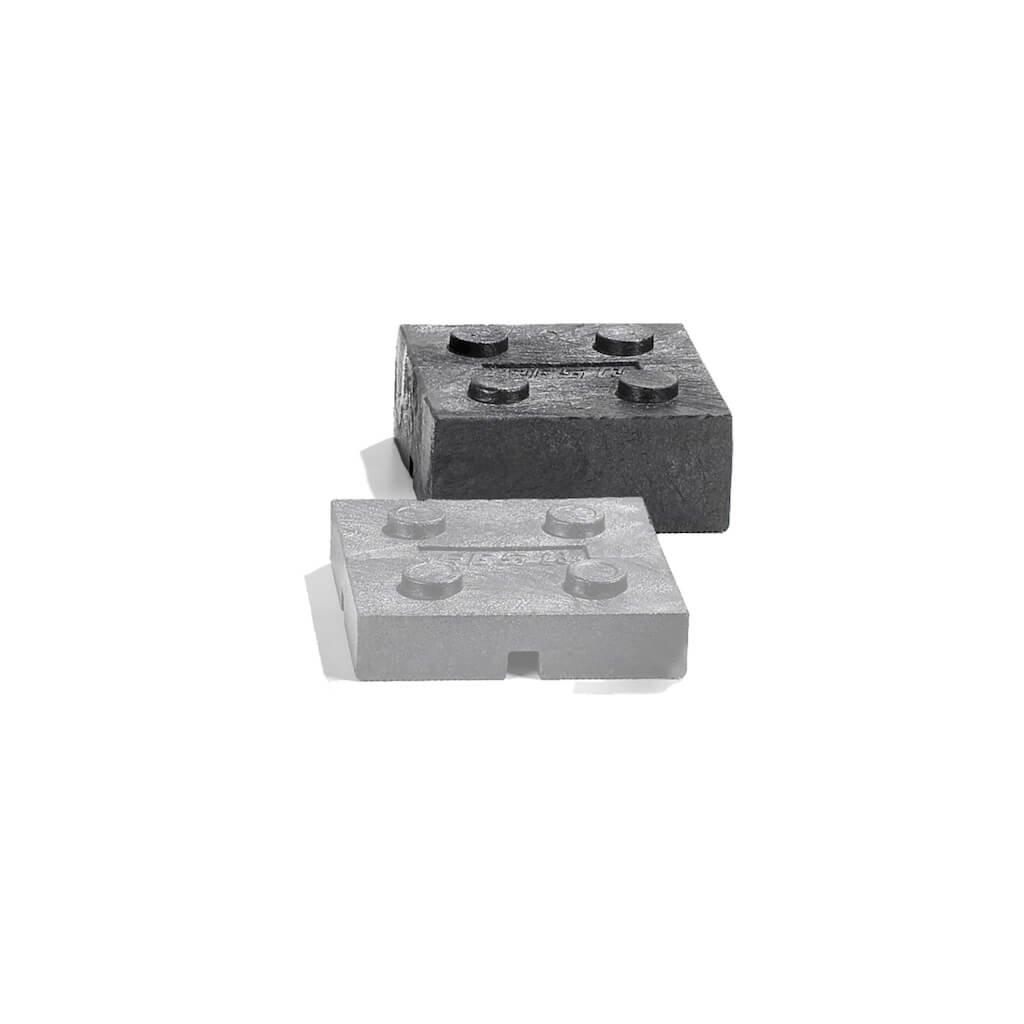 Podkládací blok RESQTEC ZUMRO CB80