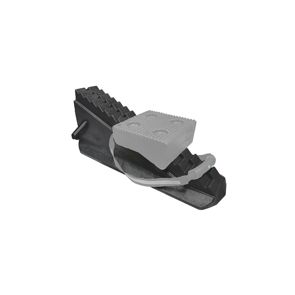 Stupňovitý klín s lankem RESQTEC ZUMRO Rapid Stair