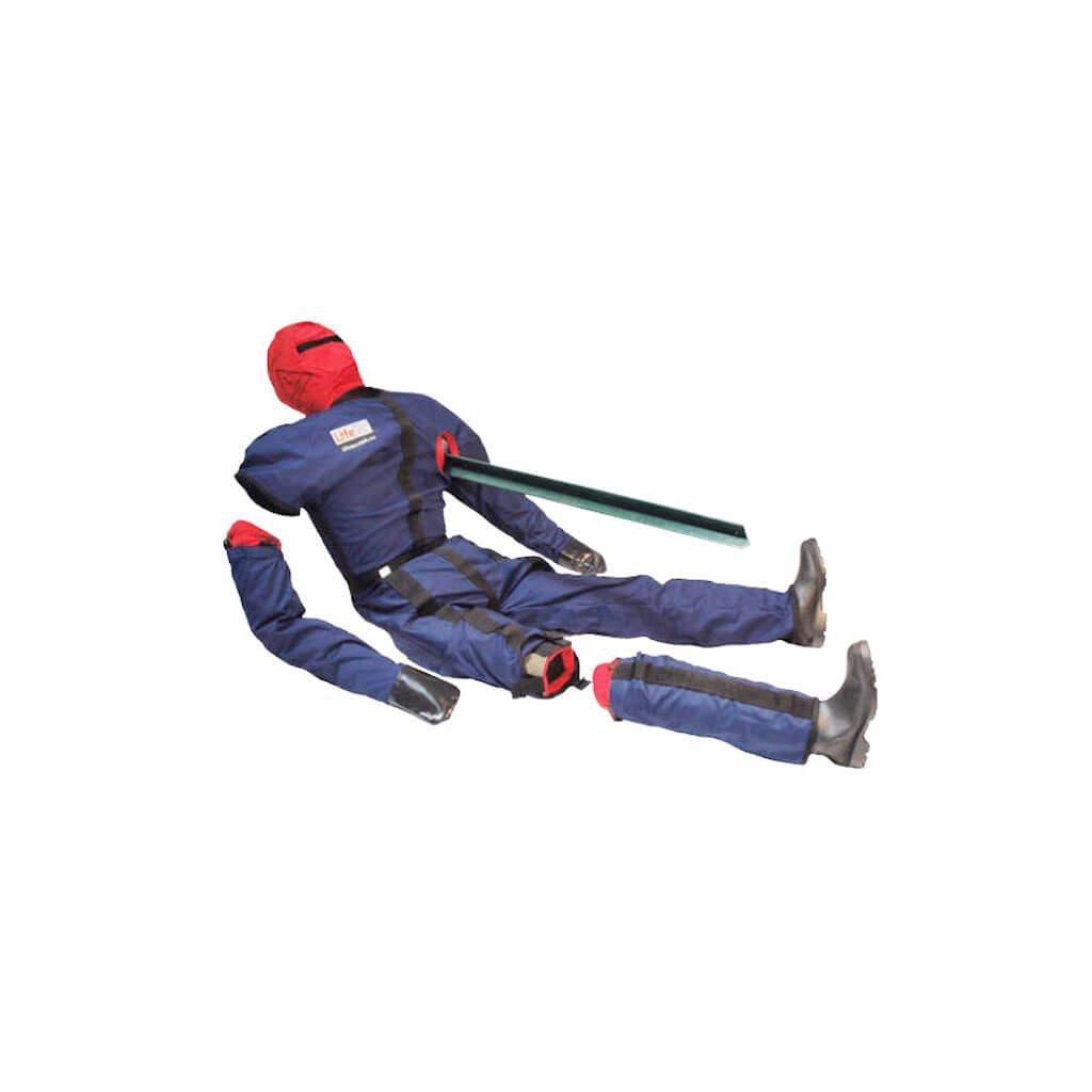 Cvičná figurína RUTH LEE Multi-Trauma
