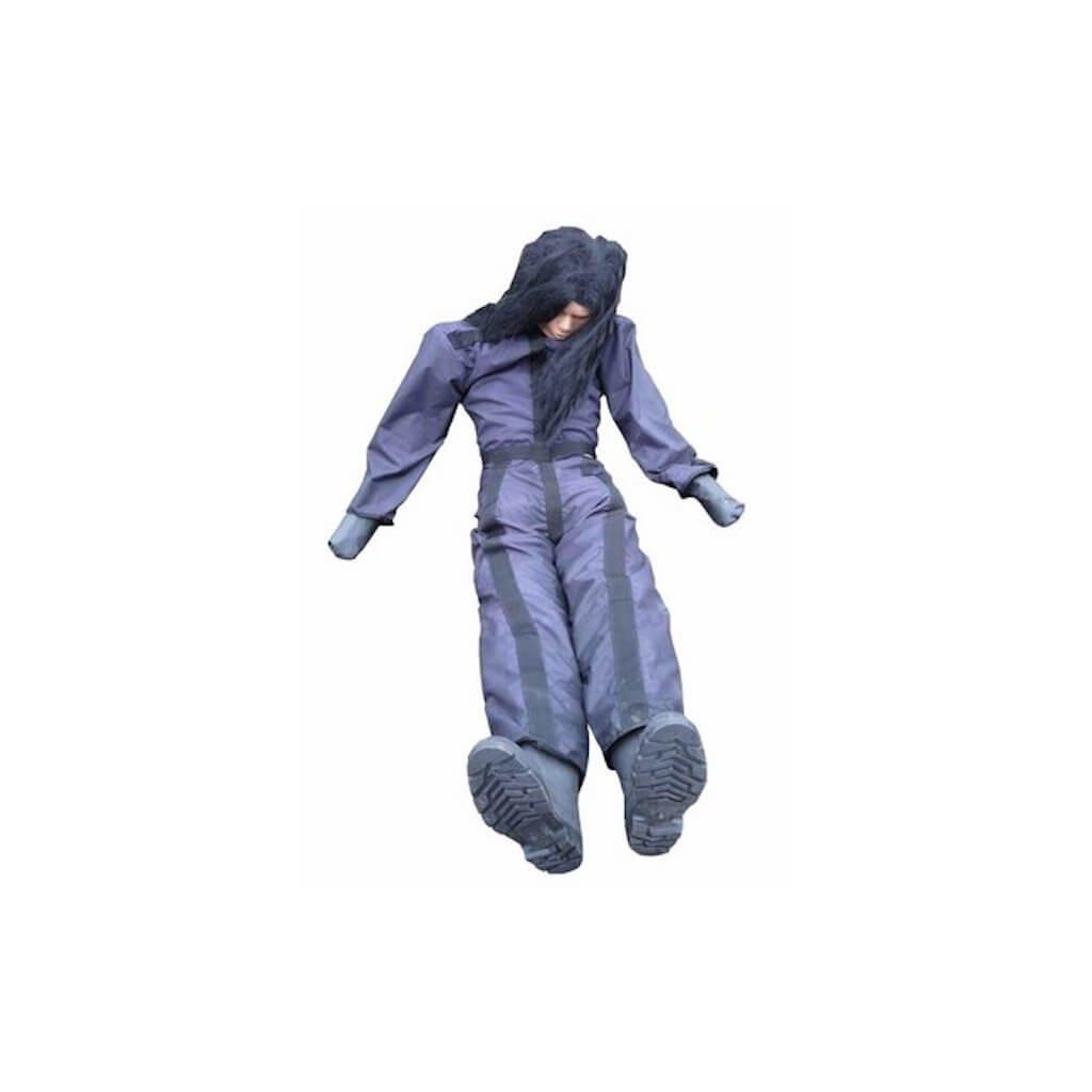 Cvičná figurína RUTH LEE potopí se 2
