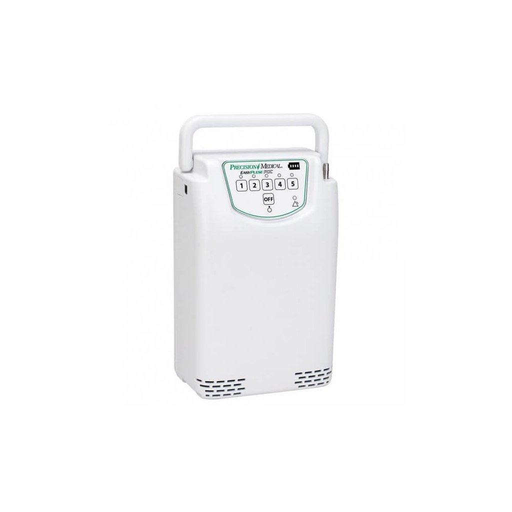 Kyslíkový koncentrátor LUXFER EasyPulse POC-5 (mobilní)