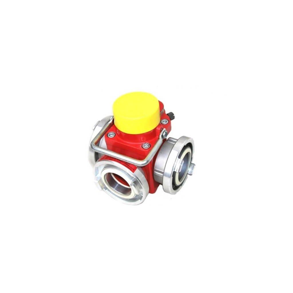 Přetlakový ventil pojistný, AWG, B 75