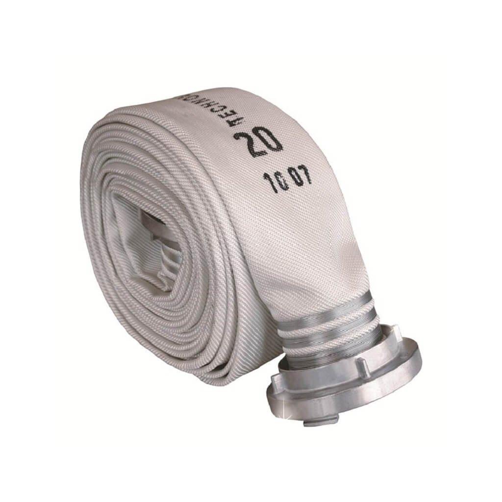 Průmyslová hadice TECHNOLEN Pyrotex PES-R, B75 (20m) AL - Ustroň