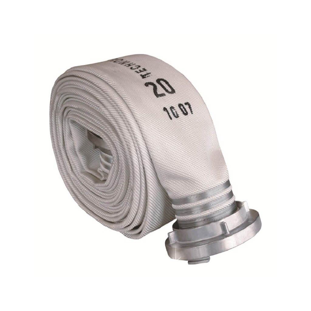Průmyslová hadice TECHNOLEN Pyrotex PES-R, A110 (20m) AL - Supon
