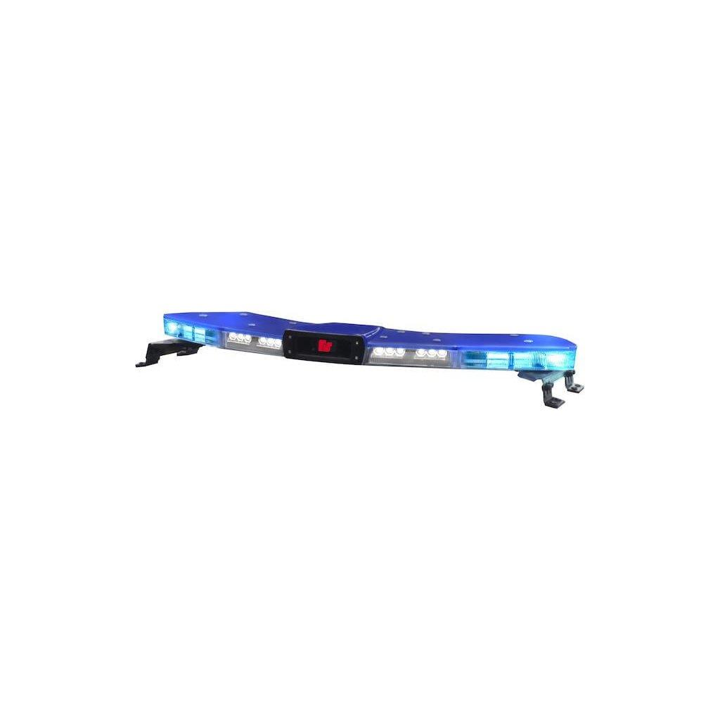 Majáková rampa FEDERAL SIGNAL VAMA BIFROST (modro/červené)