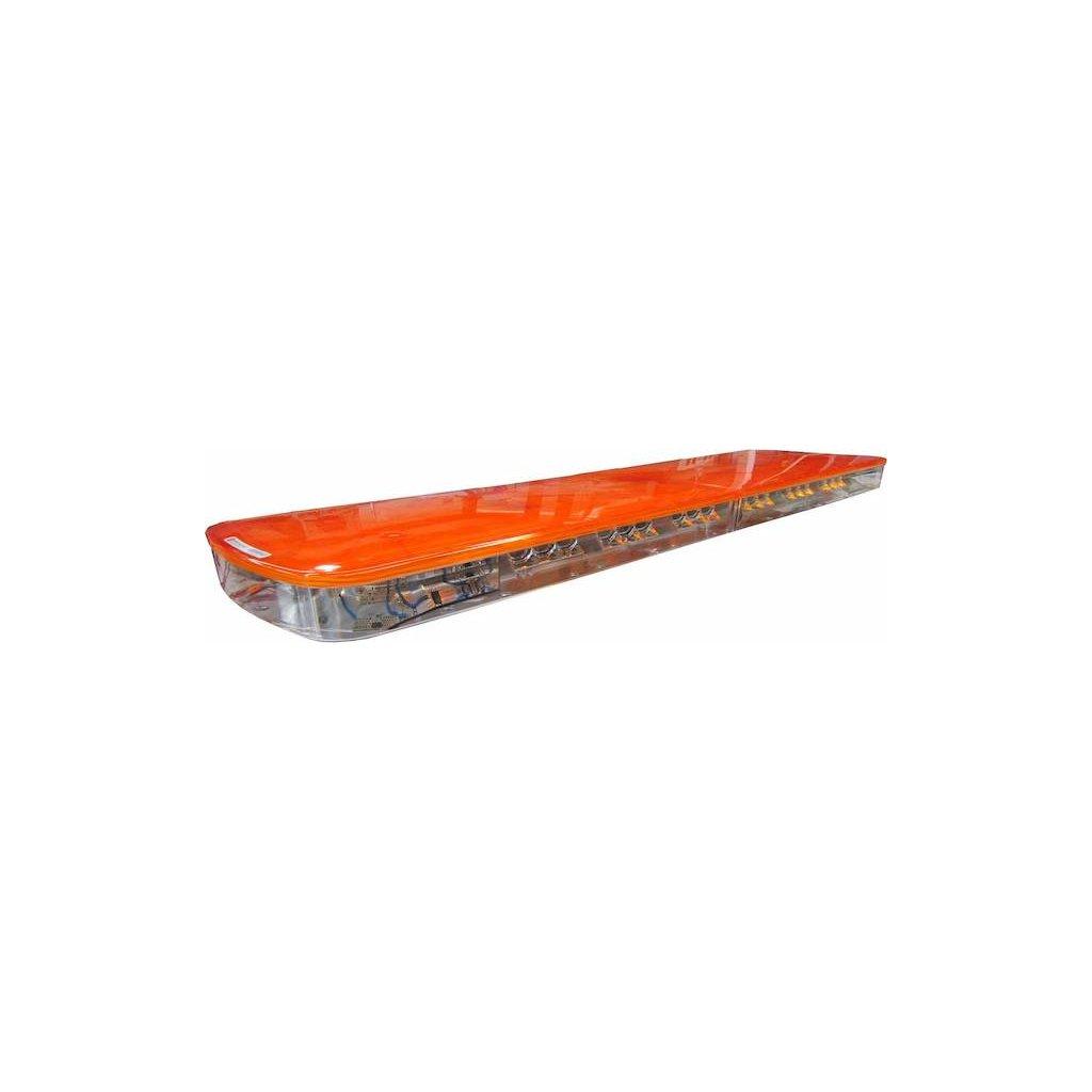 Majáková rampa FEDERAL SIGNAL VAMA AURUM LED (oranžová)