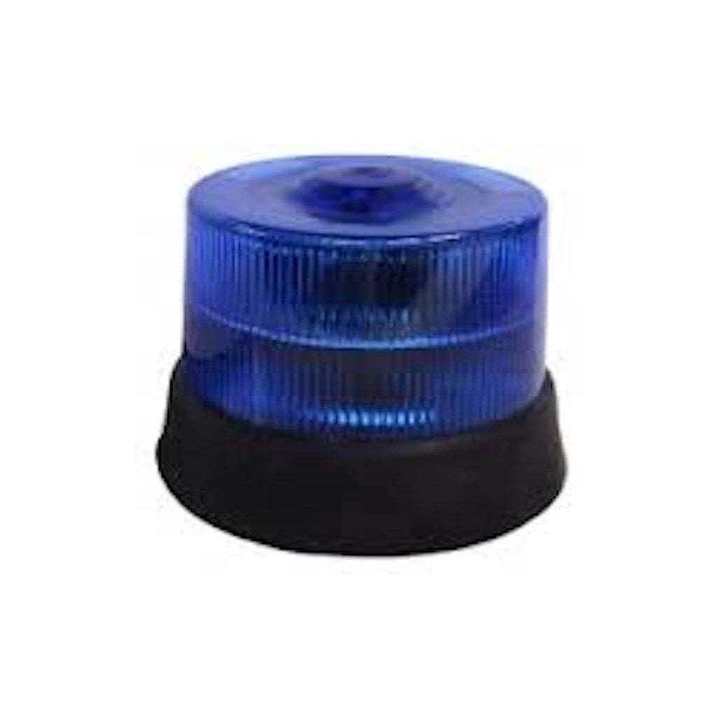 Maják pevný FEDERAL SIGNAL VAMA LP800 2x15 LED (modrá)