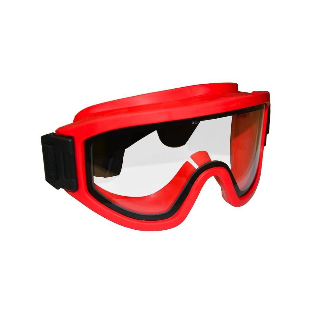 Brýle pro přilbu univet INTECHPLAST Tytan HOT a Tytan MAX