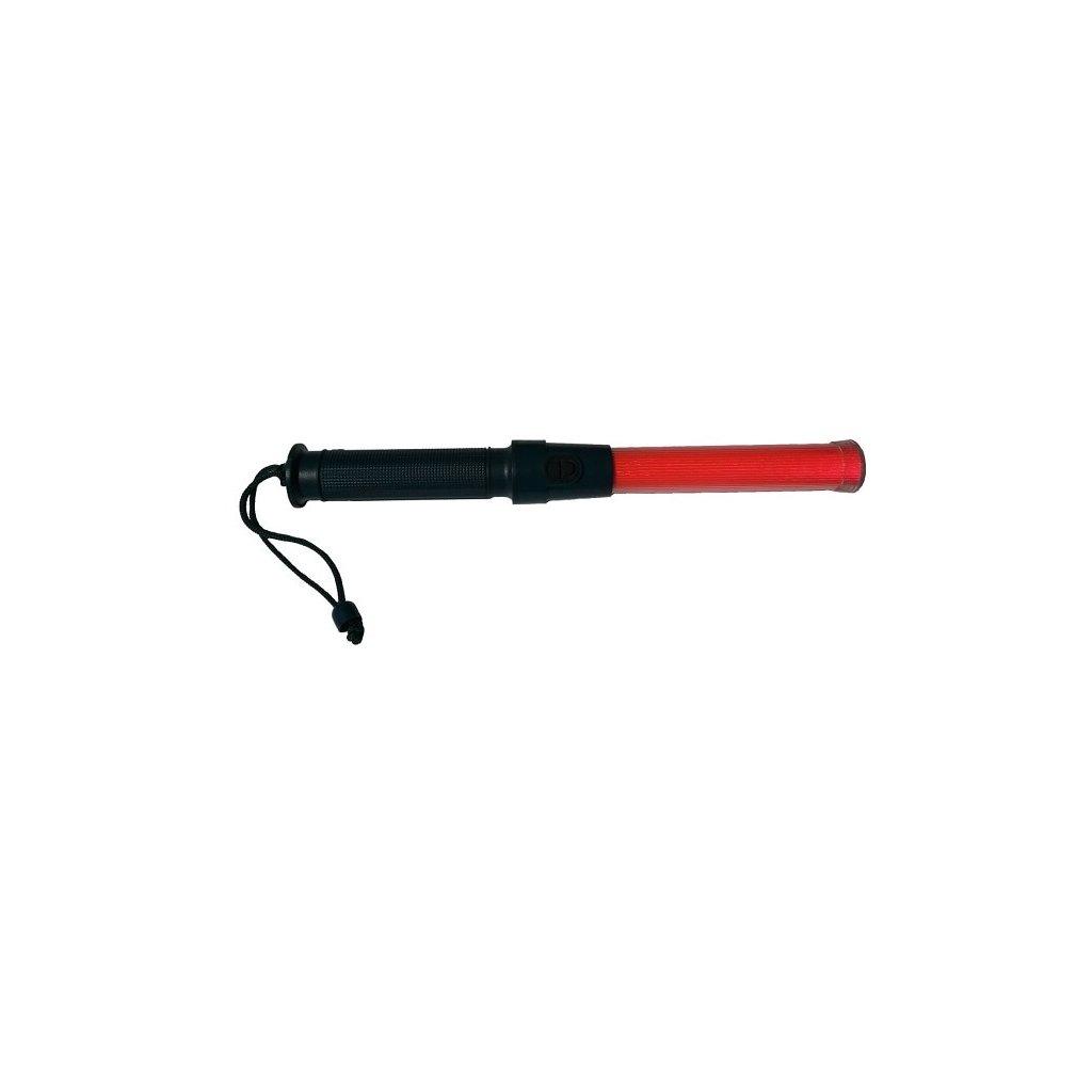 Tyč pro řízení provozu svíticí (35cm)