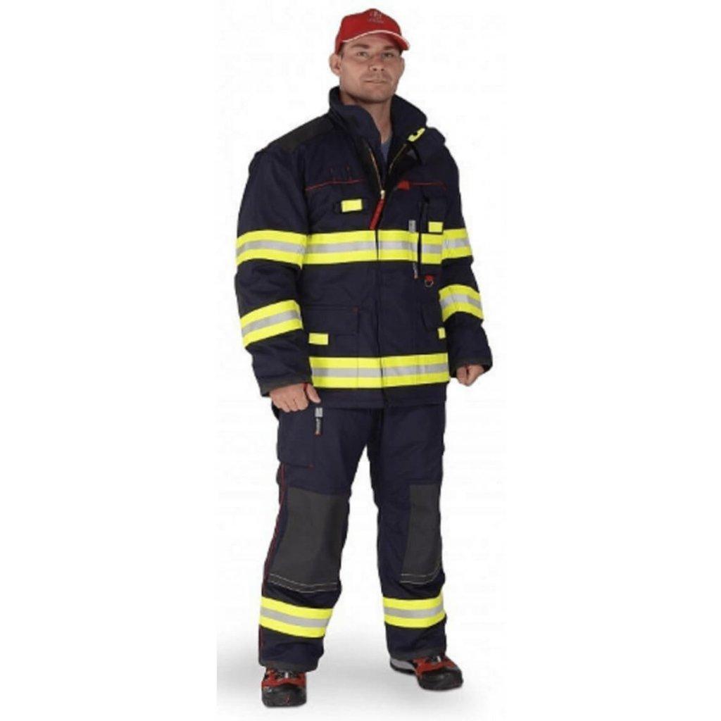 Třívrstvý zásahový oblek pro hasiče GoodPRO, FR3 FireRex Plus (kopie) 2