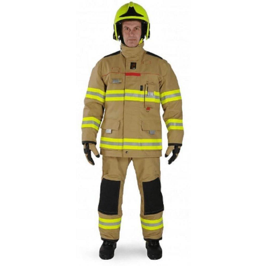 Třívrstvý zásahový oblek pro hasiče GoodPRO, FR3 FireShark Plus (kopie) 2