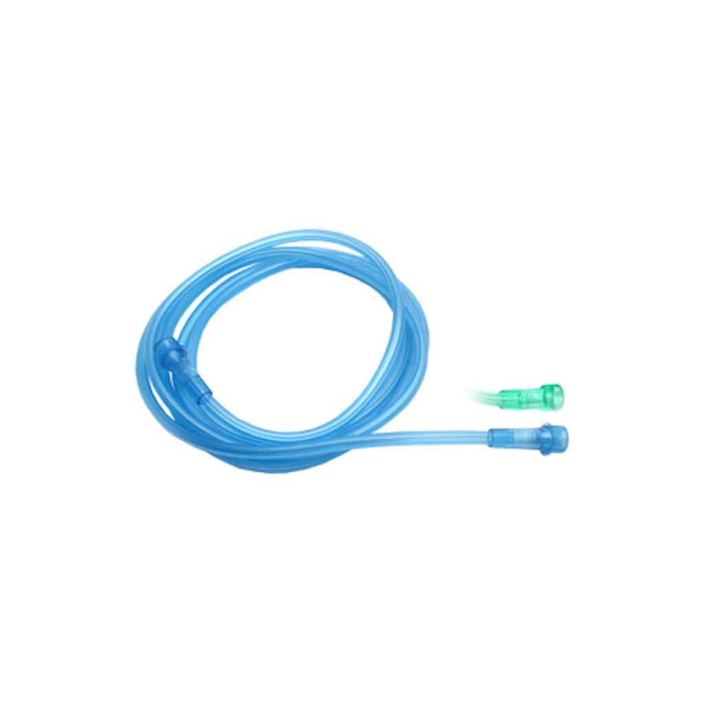 Kyslíková spojovací hadička o délce 2,1m 2