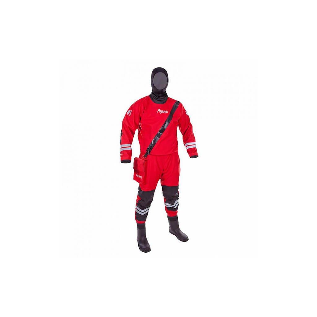 Suchý trilaminátový oblek AGAMA RESCUE 2