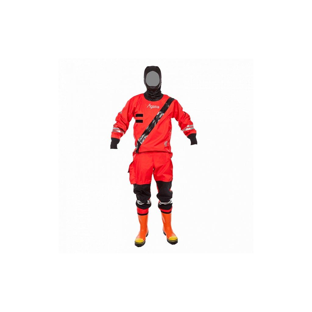 Suchý oblek Agama, pracovní PARTNER 2