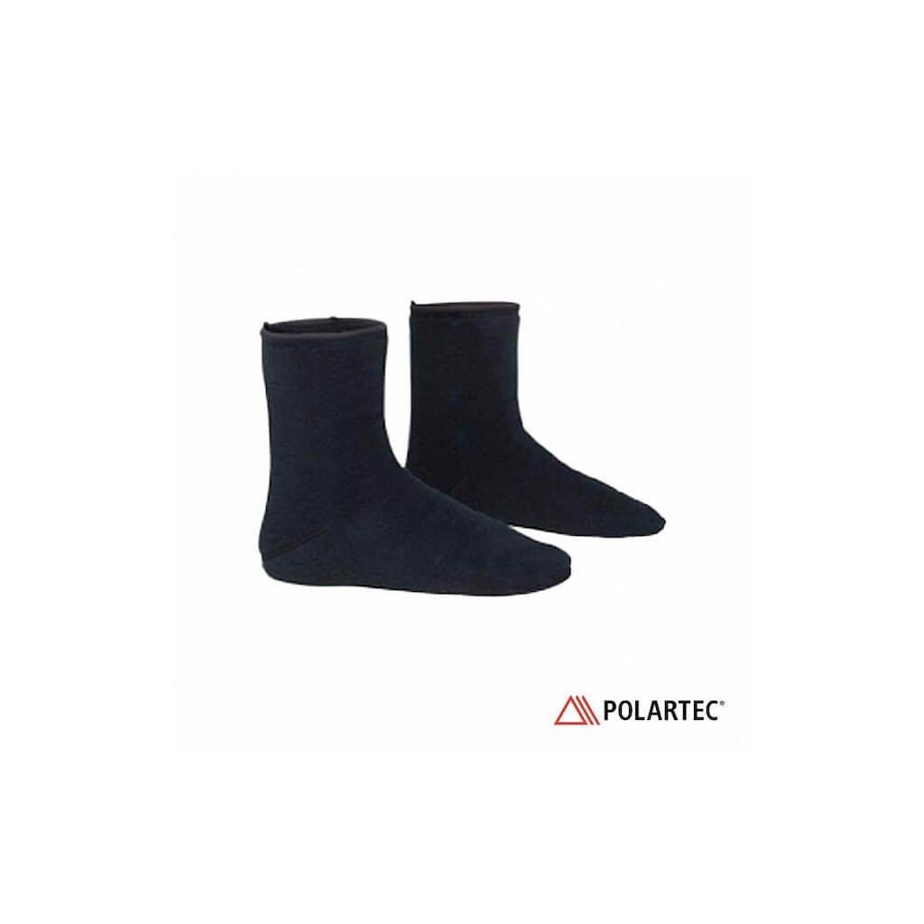 Neoprenové ponožky Agama, POLARTEC 2