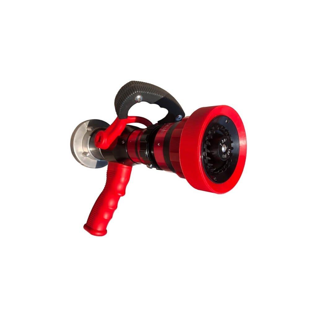 Proudnice kombinovaná FIRE Turbo (D25)