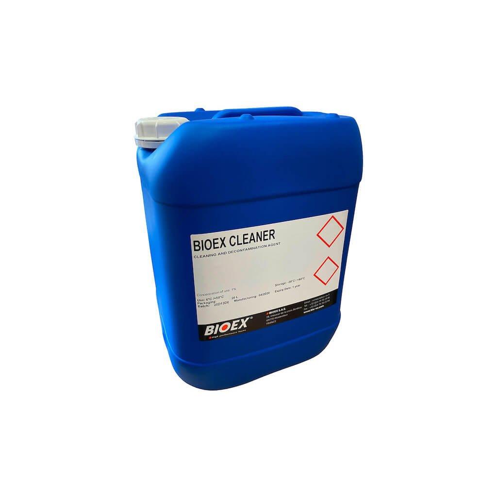 Ekologická dezinfekce Leader, BIOEX Cleaner 20