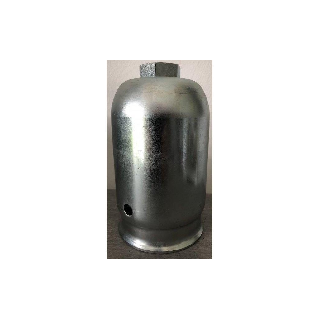 Ochranný klobouček na tlakovou lahev, CFI061 Free Issue