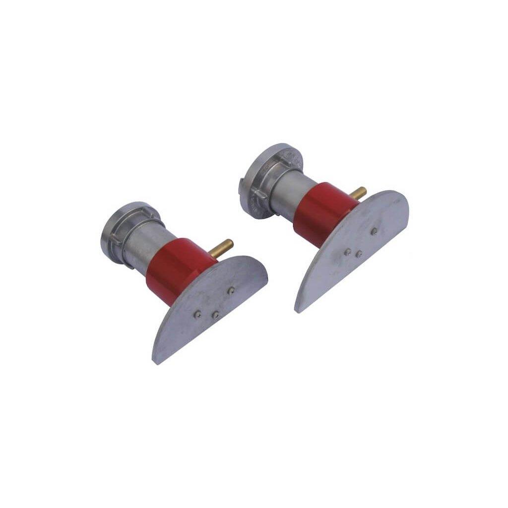 Proudnice clonová deflektor (B75)