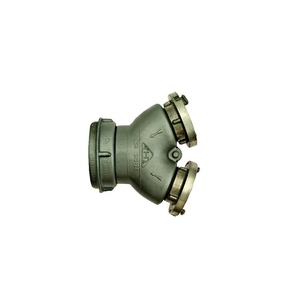 Sběrač hliníkoví (B75/B75/S110)